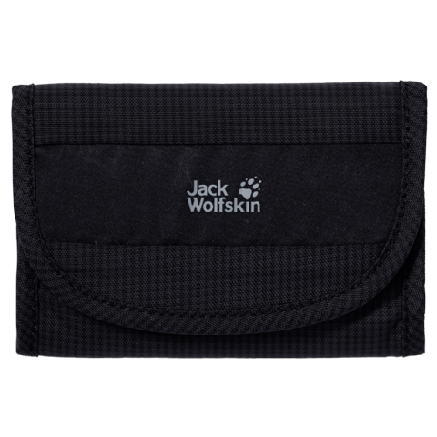 Jack Wolfskin Cashbag Wallet RFID / Money Holder